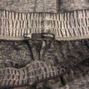 Maurices Joggers Excellent Condition